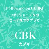CUBKI - 御堂もにか
