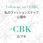 CUBKI - 高橋 佐知