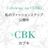 CUBKI - 野口 光