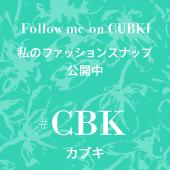 CUBKI - あずやん